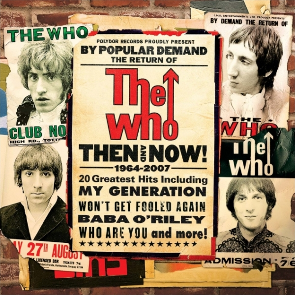 TheWho-ThenAndNow19642007.jpg 600×600ピクセル