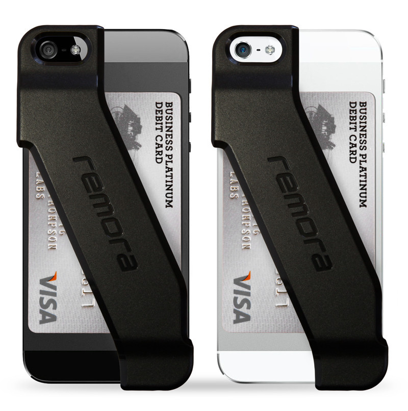Remora for iPhone 5 | Outpost Labs