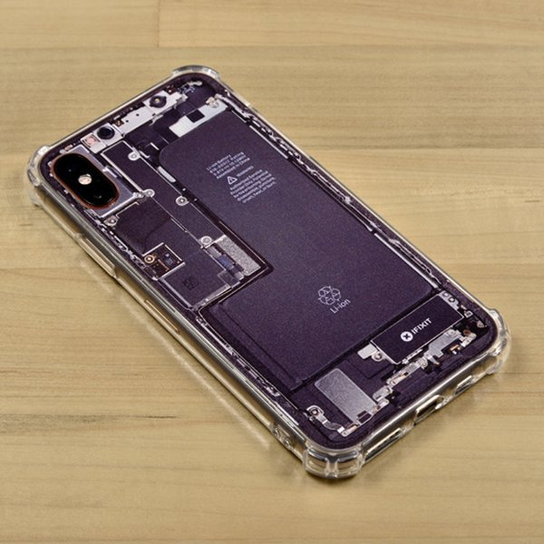 iFixit Insight iPhone XS Case