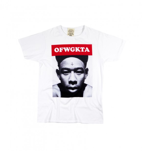 Original printed tshirt - OFWGKTA - DAYZE | In our shop GRAFITEE