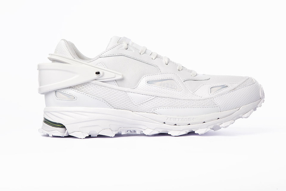 adidas by Raf Simons Spring/Summer 2015 Collection • Highsnobiety
