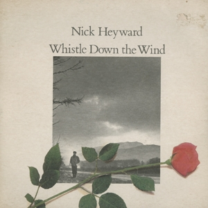 NICK HEYWARD / WHISTLE DOWN THE WIND   Record CD Online Shop JET SET / レコード・CD通販ショップ ジェットセット