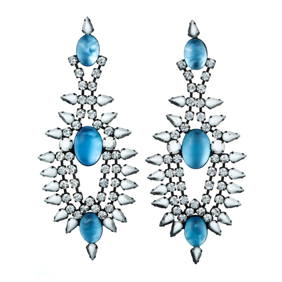 DANNIJO / Alessia II - View All - Earrings