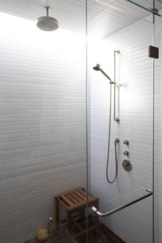 Kitchen & Bath Tile: Subway Tiles, Recycled Glass Tiles, Mosaic Tiles, Penny Rounds : Remodelista