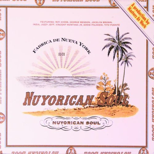 Amazon.co.jp: Nuyorican Soul: 音楽