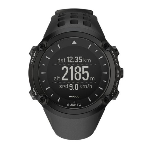EXCLUSIVE – New Suunto AMBIT GPS Watch and Win Kilian's Shoes « Ultra168