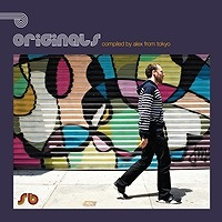 V.A. (compiled by Alex From Tokyo) - Originals Vol. 10 - Lighthouse Records Webstore