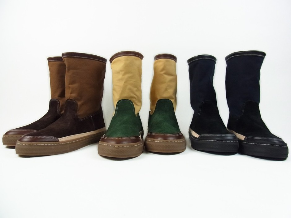 """THE UNION / THE COLOR """"THE BOOKER"""" 3colors 