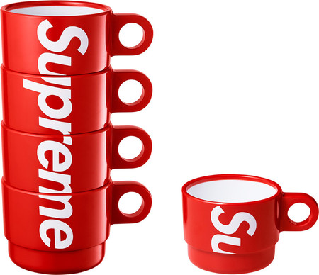 Stacking Cups (Set of 4)