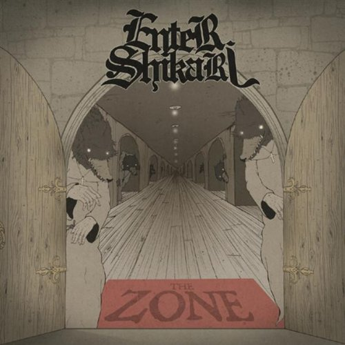 The Day To Hate: Enter Shikari - The Zone [2007]
