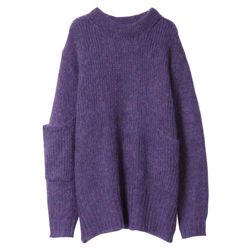 ACNE ESTHER KNIT/mirabella(ミラベラ)
