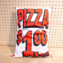1$PIZZA CUSHON<TYPE A> | STEREO TENNIS FANCY SHOP