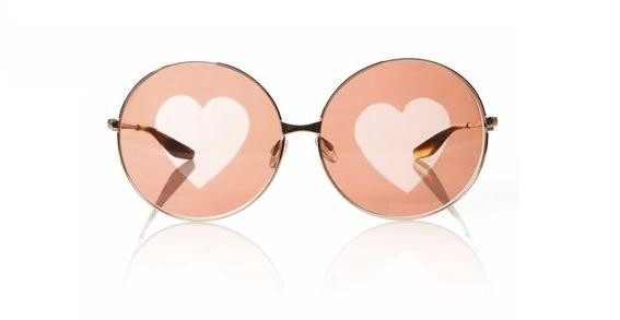 Sunglasses by Barton Perreira x Chloe Sevigny for Opening Ceremony | AnOther Loves