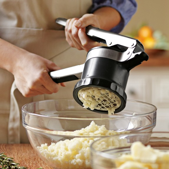 OXO Adjustable Potato Ricer | Williams-Sonoma