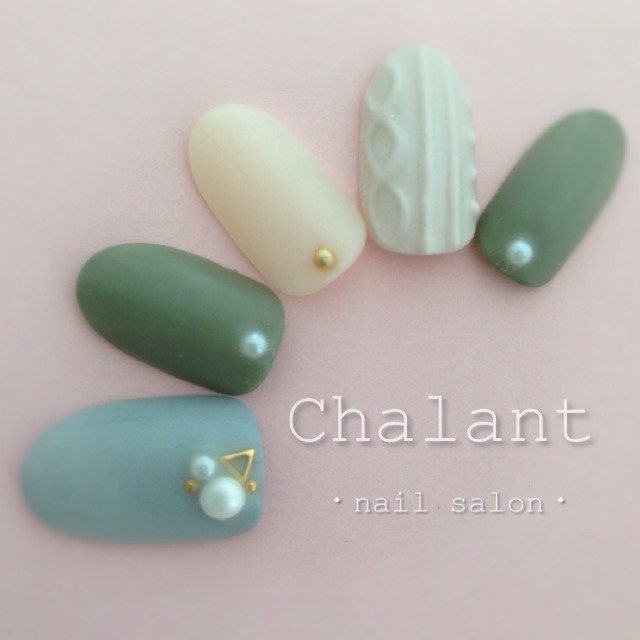 GALLERY - Nailsalon Chalant