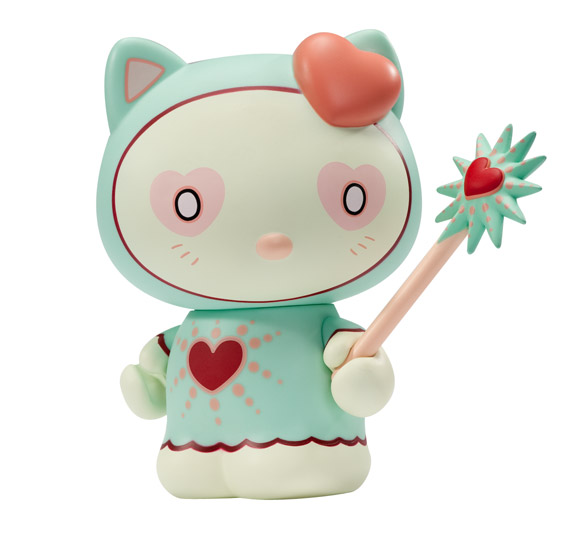 Magic Love Hello Kitty Is Now Available | Kidrobot Blog