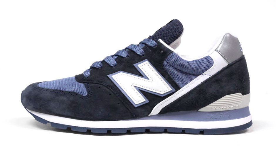 "M996 ""made in U.S.A."" ""LIMITED EDITION"" CPI ニューバランス new balance 