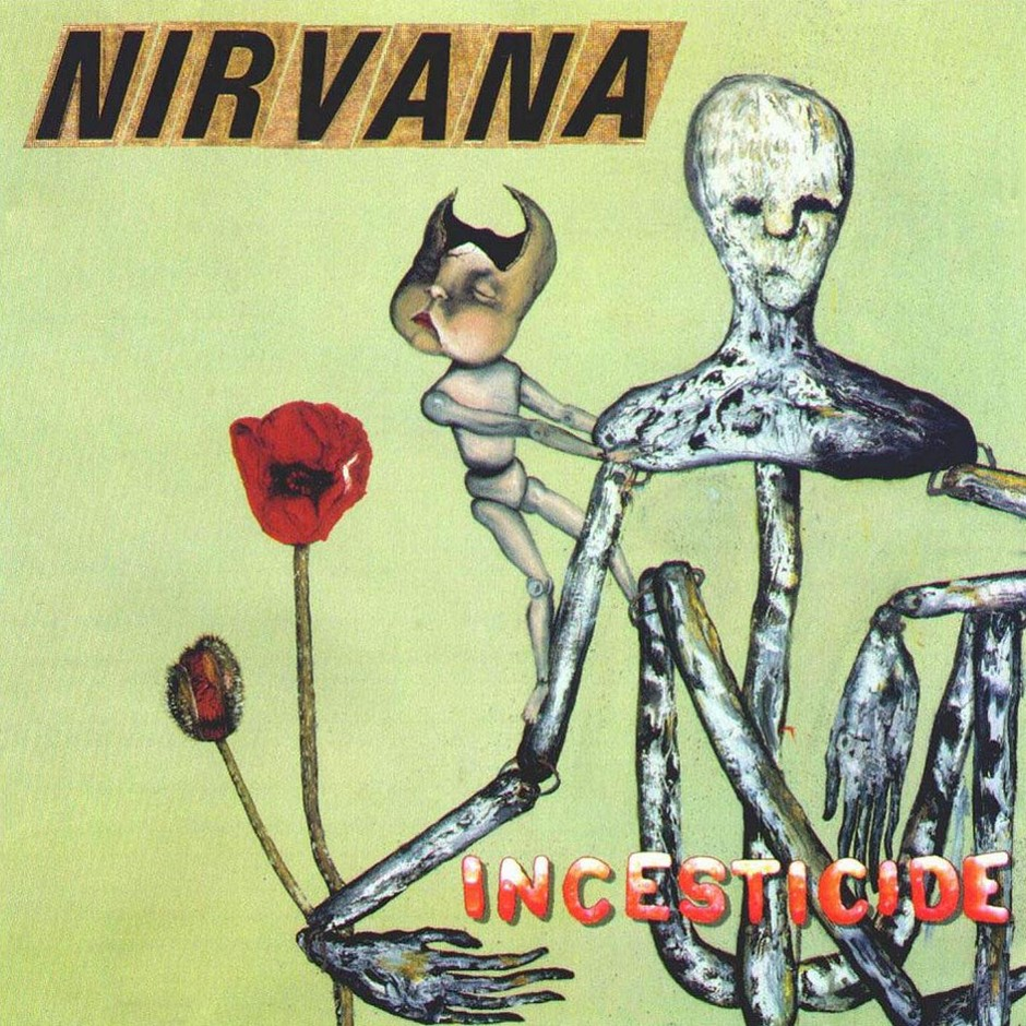 nirvana_-_incesticide_1992-front.jpg 945×945 ピクセル