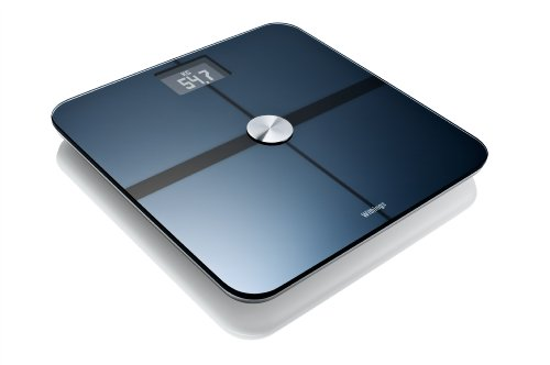 Amazon.com: Withings Wifi Body Scale: Health & Personal Care