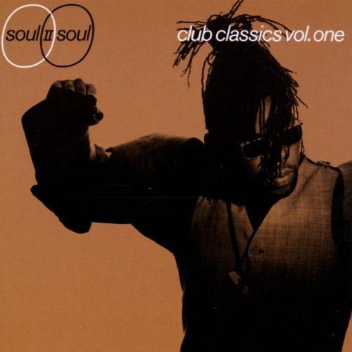 Soul II Soul Vol.1 - Club Classics: Soul II Soul: Amazon.co.uk: Music