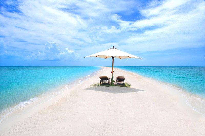 Travel and Vacation Abodes: Musha Cay: World's most Luxurious Private Resort