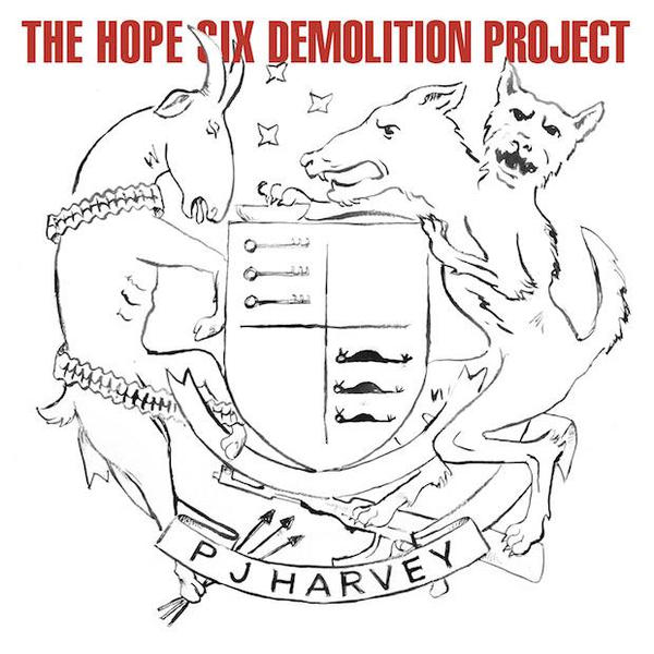 PJ Harvey - The Hope Six Demolition Project (CD, Album) at Discogs