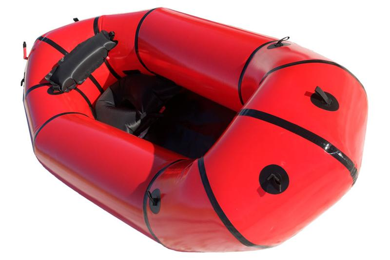 Alpacka Raft LLC - The World's Finest Packrafts