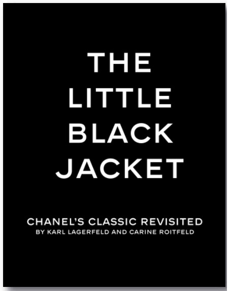 the little black jacket | Tumblr