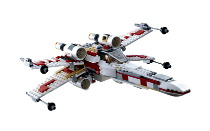 X-wing Fighter™ | LEGO® Star Wars™ | LEGO Shop