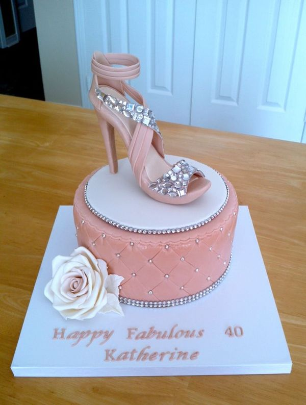 Cakes Beautiful Cakes for the Occasions / Birthday Cake