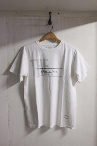 WE ARE / OUTSIDERS - circus e-boutique