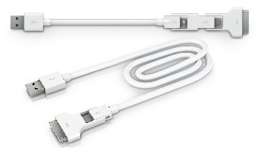 Innergie USB Cables are Swiss Army Knife of Mobile Charging Solutions