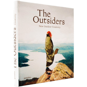 Flatspot - The Outsiders New Outdoor Creativity Book
