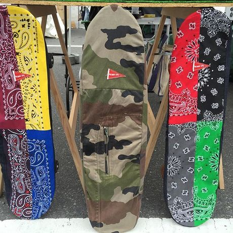 DECKSOX | Freelymost Actively SHOP by tat products