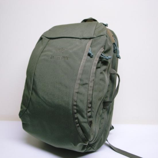 アークテリクス リーフ ブレード21 ARC'TERYX LEAF Blade21 | UTILITY Outdoor Select Shop