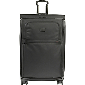 Tumi Alpha 4 Wheeled Expandable Long Distance Trip - eBags.com