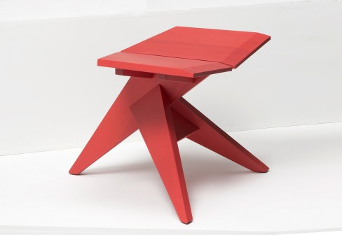Medici stool by Mattiazzi, design at STYLEPARK