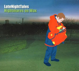 PAUL'S BOUTIQUE: LATE NIGHT TALES