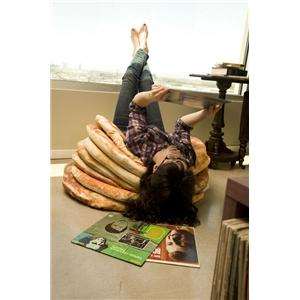 Pancake Floor Pillows By Todd Von Bastiaans - Home Furnishings - Unica Home