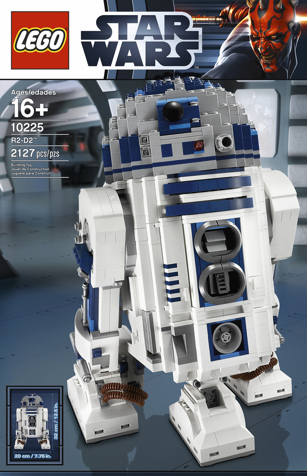 10225 R2-D2 (1) | Flickr - Photo Sharing!
