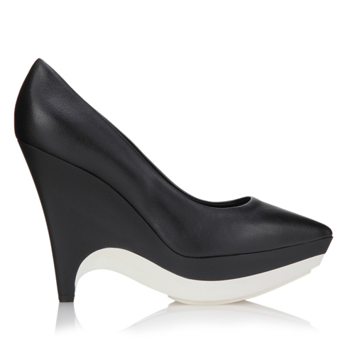 STELLA McCARTNEY SCOTT  PLASTIC SHOE RUBBER SOLE/mirabella(ミラベラ)