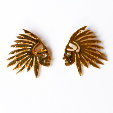 (99+) Fab.com | Lela Earrings