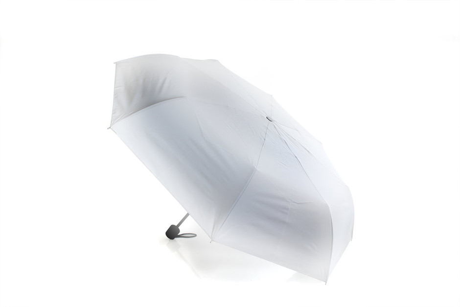 Hi-reflective Umbrella : Be bright - Be seen at night