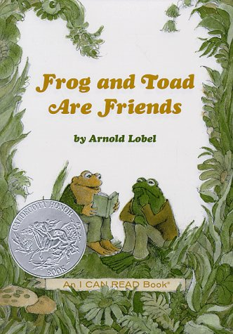 Frog and Toad are Friends - Wikipedia, the free encyclopedia