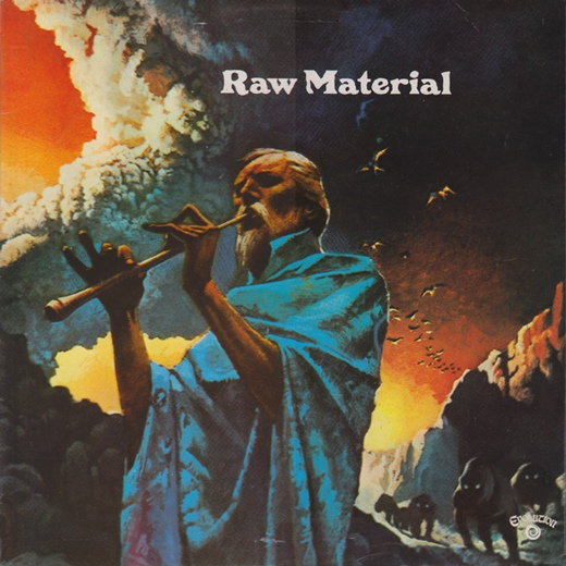 Raw Material (2) - Raw Material at Discogs