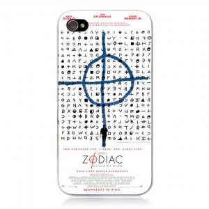 Movie Theme Collection Phone Case For IPhone 4/4S -The Big Bang Theory Schrodinger's Cat