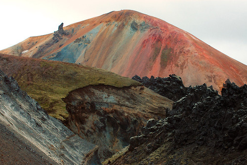 D Y D | who-: Photographs of Icelandic volcanoes by...