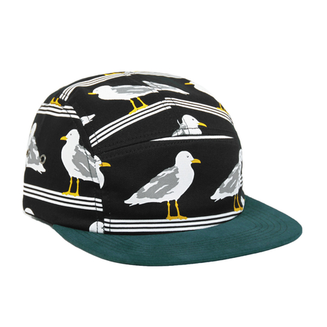 ONLY NY | STORE | Hats | Seagulls 5-Panel