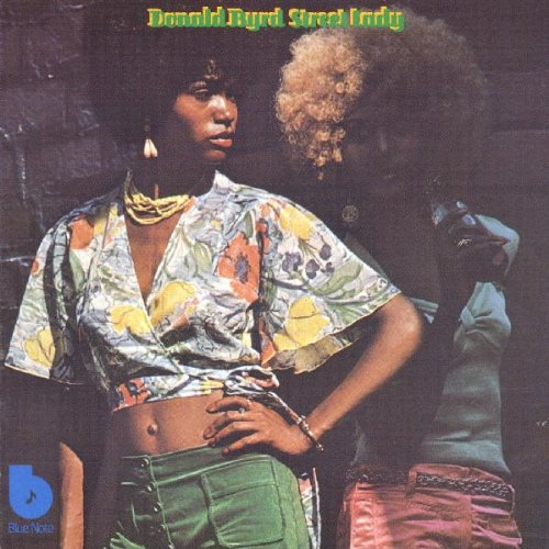 Amazon.co.jp: Street Lady: Donald Byrd: 音楽