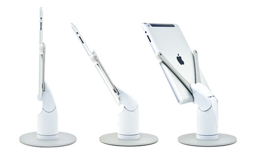 Kubi: The World's First Robotic Tablet Stand Sale | StackSocial